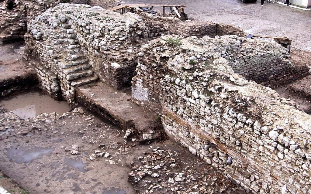 Крепост Урдовиза