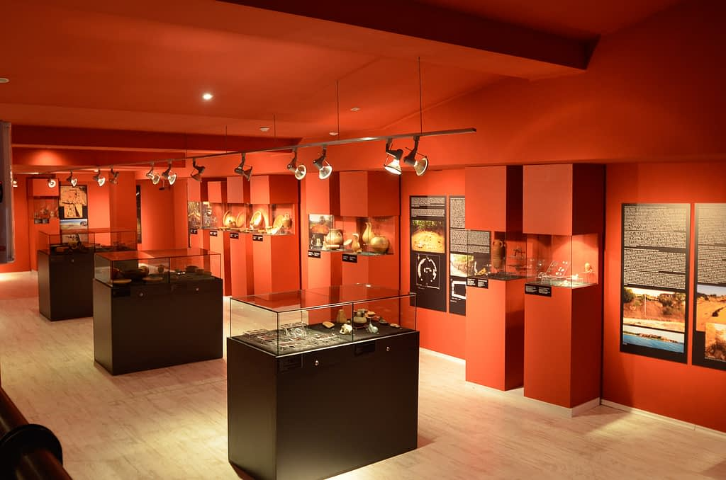 Общински музей Царево