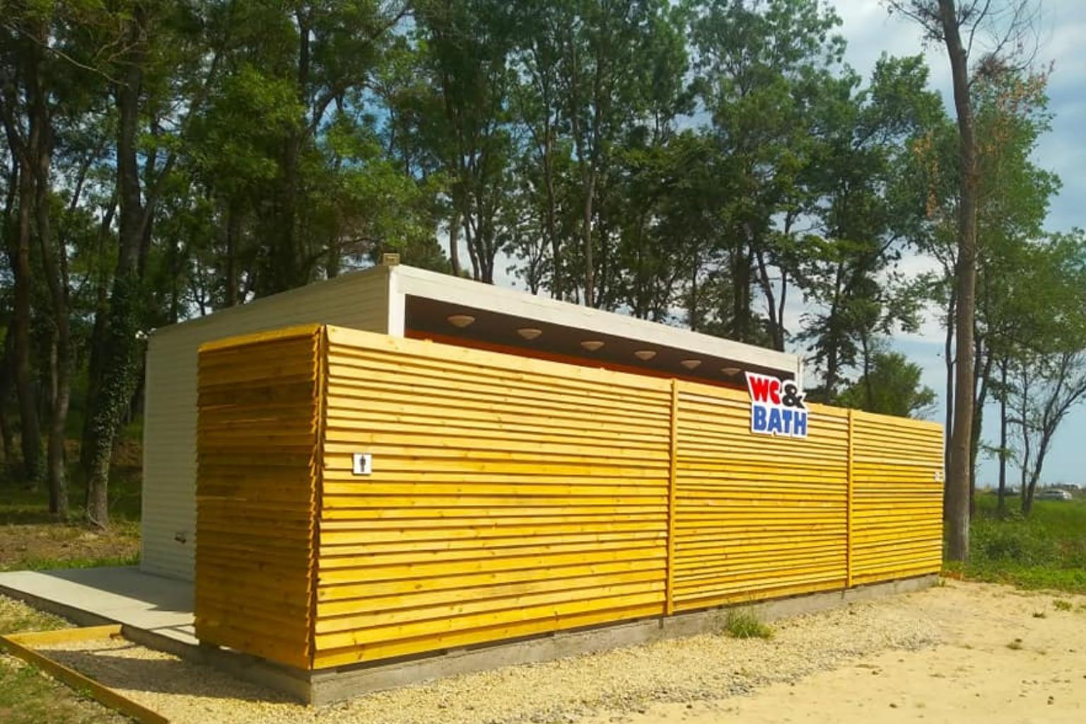 Atliman wc